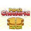 Чизерия Папы Луи (Papa's Cheeseria)