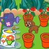 Волшебный сад даши ( Dora's Magical Garden)