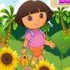 Цветочные корзины Даши ( Dora Flower Basket)