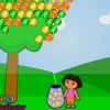 Даша: стрельба по шарикам (Dora: Bubble Shooter)