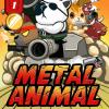 Стальные звери (METAL ANIMALS)