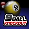 9 шаров (9 Ball Knockout)