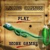 Ящеро-пушка (Lizard Cannon)