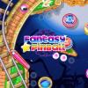 Пинбол: Фантастические звёзды (Fantasy Star Pinball)