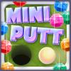 Мини-гольф в саду (Mini Putt Garden)