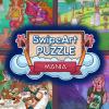 Пятнашки: Логичное искусство (Swipe Art Puzzle)