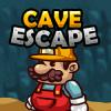 Убежать из пещеры (Cave Escape)