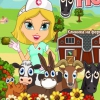 Фермерская больница ( Cute Farms Hospital)