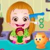 Беби Хэйзел: Уход за волосами ( Baby Hazel Hair Care)