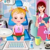 Беби Хэйзел: стаматология ( Baby Hazel Dental Care)
