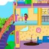 Украшение домика Даши ( Dora Doll House Decor)
