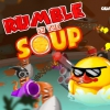 Грохот в тарелке (Rumble in the Soup)