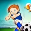 Безумный чемпионат по футболу (Crazy Champion Soccer)