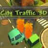 Городское движение 3D (City Traffic 3D)