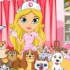 Больница для животных ( Cute Pet Hospital)