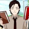 Создание манги: Школьные дни 17 (Manga Creator School Days page 17)